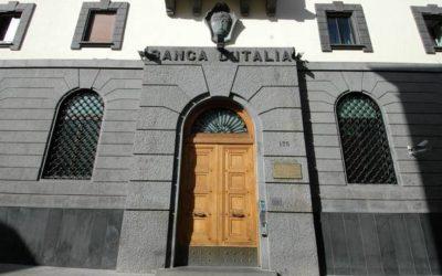 REPORT BANCA D'ITALIA ECONOMIA DELLA BASILICATA 2020